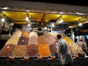 Djemma el-Fna Square, Marrakech