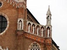 Madonna dell'Orto Church, 15th Century, Venice