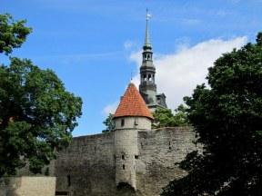 Walls of Tallinn