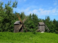 Estonian Open-Air Museum