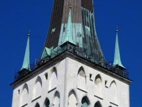 St. Olav's Church, Tallinn