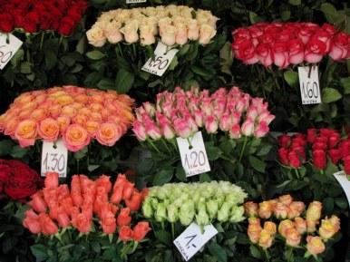 Tallinn Flower Market