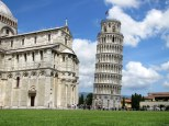 Campanile (Leaning Tower) of Pisa