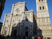 Duomo (Cathedral of Santa Maria del Fiore), Florence