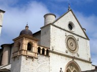 Basilica of St. Francis of Assisi, Assisi