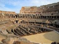 Coliseum, Rome