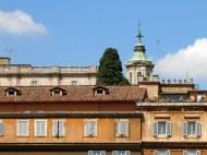 Vatican Buildings