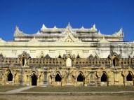 Maha Aungmye monastery