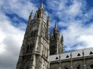 Basilica of Quito