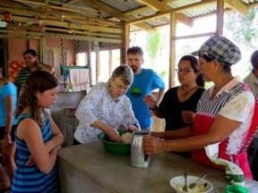 Empanada lessons