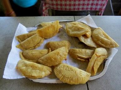 Our Empanadas