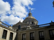 El Escorial Palace and Monastery