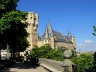 Alcazar of Segovia