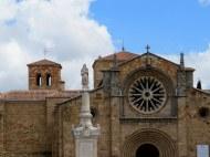 Iglesia de Santo Tome el Viejo, Ávila