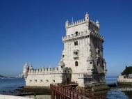 Blelem Tower, Lisbon