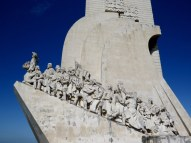 Monument of Discoveries, Lisbon
