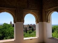The Alhambra, Granada