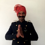 Namaste! Greetings and Welcome to the Heart of India