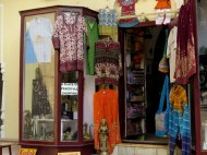A peaceful place to shop, Jaipur