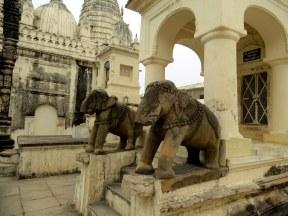 Jain Temple, Khajuraho.