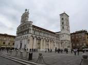 Church of San Michele in Foro, Lucca