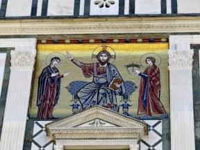 Basilica of San Miniato al Monte, Florence