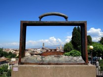 Modern art in Florence