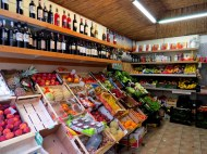 Lovely little market, Greve in Chianti