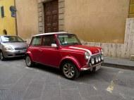 Classic Mini, Colle di Val d'Elsa