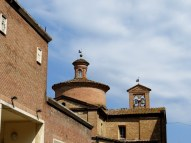 La Contrada della Selva, Siena
