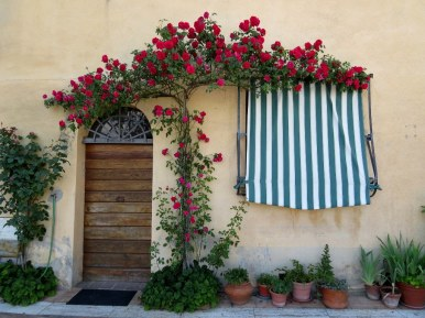 Villa S. Anna Montepulciano