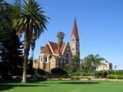 Evangelical Lutheran Church, Windhoek