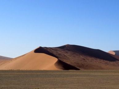 Dunes at Sossusvlei