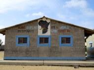 Elementary school in Swakopmund