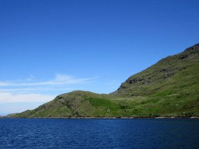 Catamaran Cruise on Killary Fjord