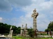 Abbey Graveyard, Donegal