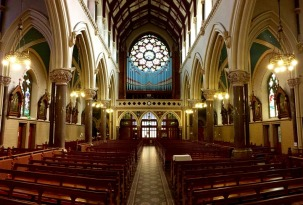 St. Peter's Catholic Church, Drogheda.