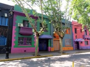 Barrio Bellavista, Santiago