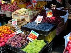 Mercado Central, Santiago