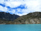 Christmas Eve cruise on Lake Argentino, Los Glaciares National Park