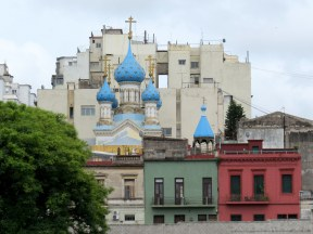 Russian Orthodox Church, Buenos Aires