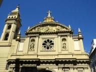 Basilica Nuestra Senora de la Merced, Buenos Aires