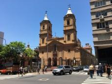 Santo Domingo Convent, Buenos Aires