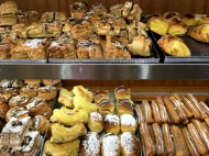 Love my bakeries. Buenos Aires