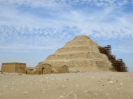 Step Pyramid of Zoser, Saqqara