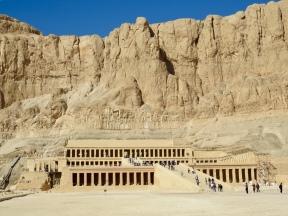 Queen Hatshepsut's Temple, Luxor