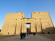 Horus Temple at Edfu