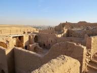 Monastery of St. Simeon, Aswan