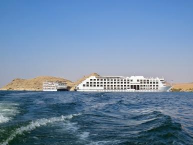 Lake Aswan