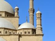Mohamed Ali Alibaster Mosque, Cairo